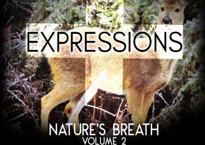 Nature's Breath: Expressions